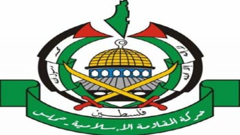 حماس ترفض أي حلول لاسقاط قضية اللاجئين الفلسطينين