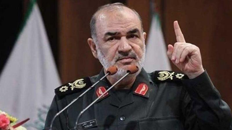 سلامي: العدو لم يعد يفكر بشن حرب على إيران بسبب قدراتنا المتنامية