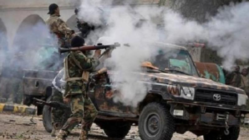 بريطانيا والولايات المتحدة على خطّ الأزمات في ليبيا