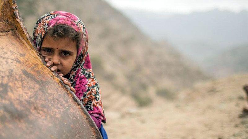 """مؤتمر المانحين.. جريمة جديدة ضد اليمنيين بستار """"انساني"""""""