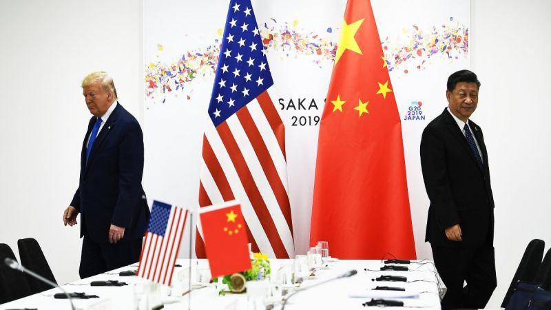 الولايات المتحدة والصين..نحو الطلاق