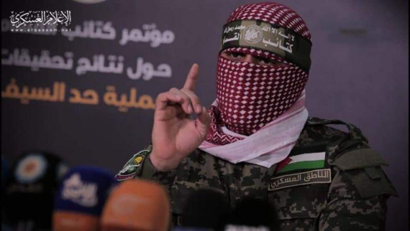 كتائب القسام تتوعّد العدو: خطة الضمّ إعلان حرب وستندمون