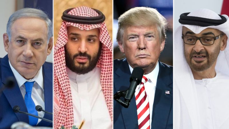 """التطبيع الخليجي العلني مع """"إسرائيل"""" وراءنا..ماذا بعد؟"""