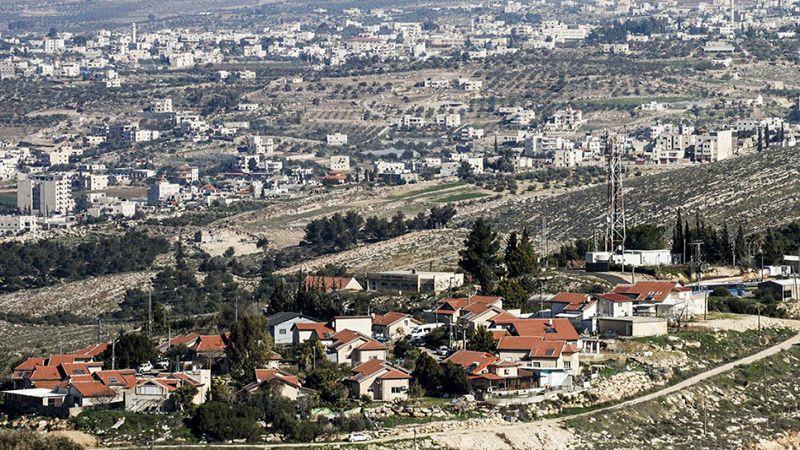"""انقسامات أميركية - اسرائيلية حول """"ضم الضفة"""""""