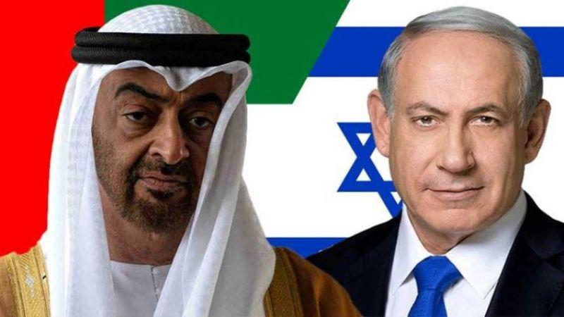 نتنياهو يعلن عن تعاون مع الإمارات بشأن كورونا