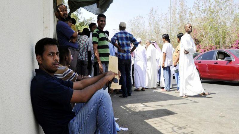 أمريكا ترفع السعودية من قائمة الأسوأ بمكافحة الاتجار بالبشر