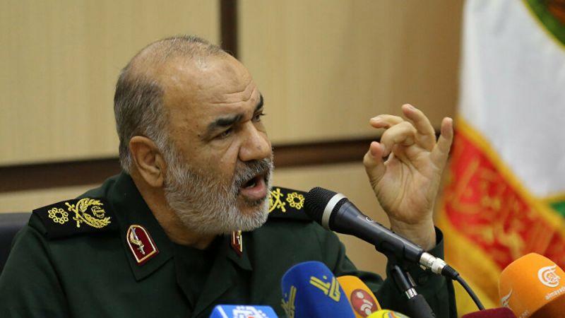 اللواء سلامي: الحرس الثوري سيكشف قريبا عن منظومات مذهلة