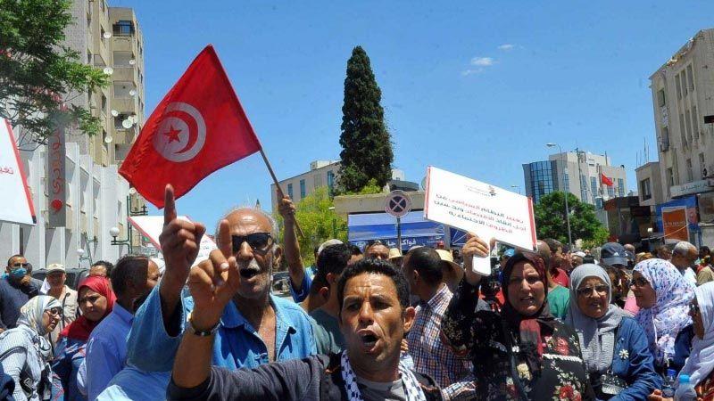تبدلات جديدة في المشهد السياسي التونسي