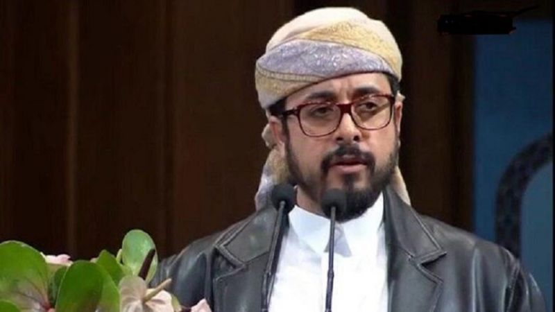 الديلمي: مزاعم التدخل الإيراني في اليمن شماعة تستخدمها قوى العدوان للاستمرار في حربها