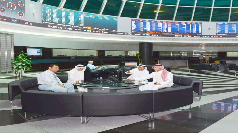 25.8 % انخفاض أرباح الشركات الخليجية في الربع الأول
