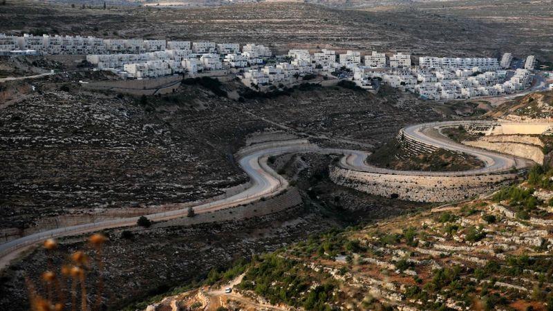 """ضم الضفة الغربية سيهدد مصالح واشنطن و""""تل أبيب"""""""