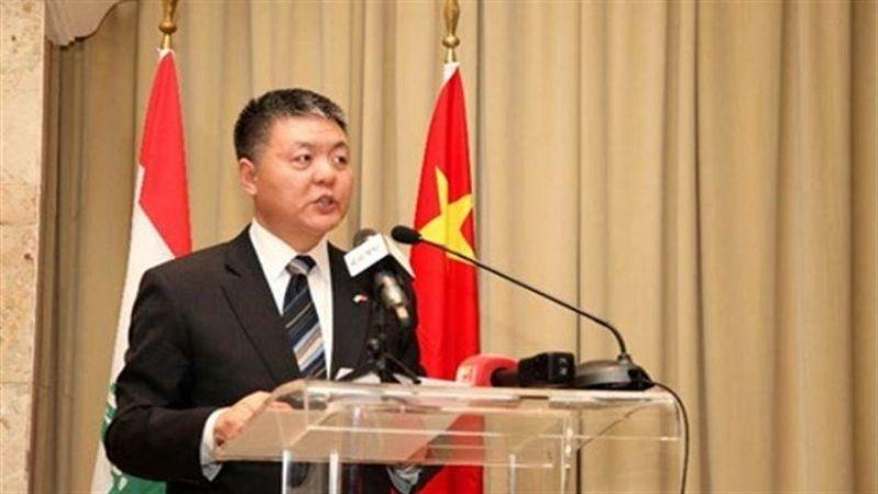 السفارة الصينية ترد على السفيرة شيا: قروضنا ليس لها شروط سياسية