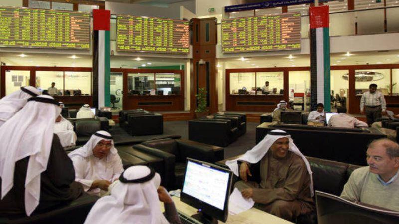 تباطؤ الاقتصاد الإماراتي يهدد القطاع المصرفي