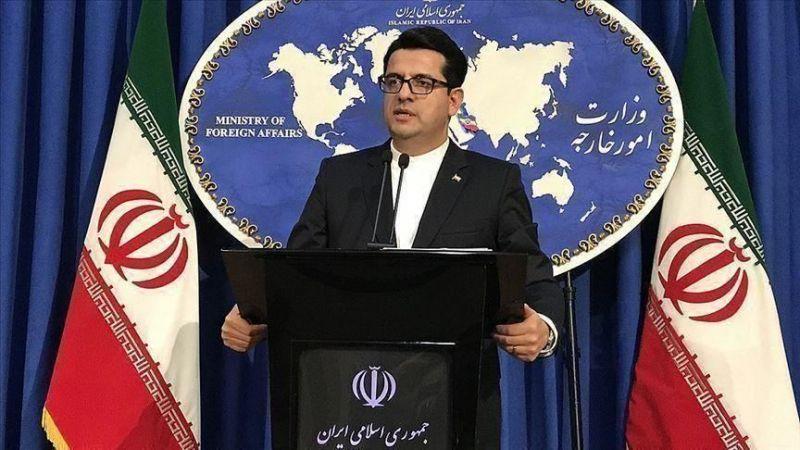 الخارجية الإيرانية تحذّر الغرب من تبعات استمرار حظر التسلح