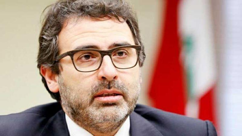 بيفاني بعد اعلان استقالته: اللبنانيون يتعرضون للهيركات..