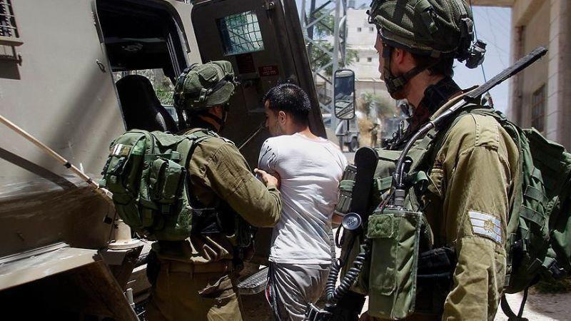 الاحتلال يعتقل 10 فلسطينيين من الضفة بينهم شقيقان