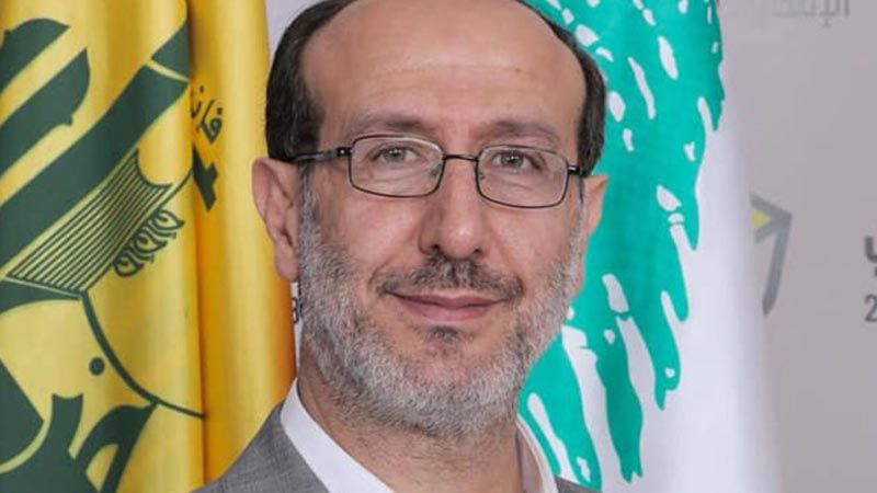 الموسوي: هيبة القضاء ضُربت والولايات المتحدة نقلت الحرب الى كل بيت لبناني