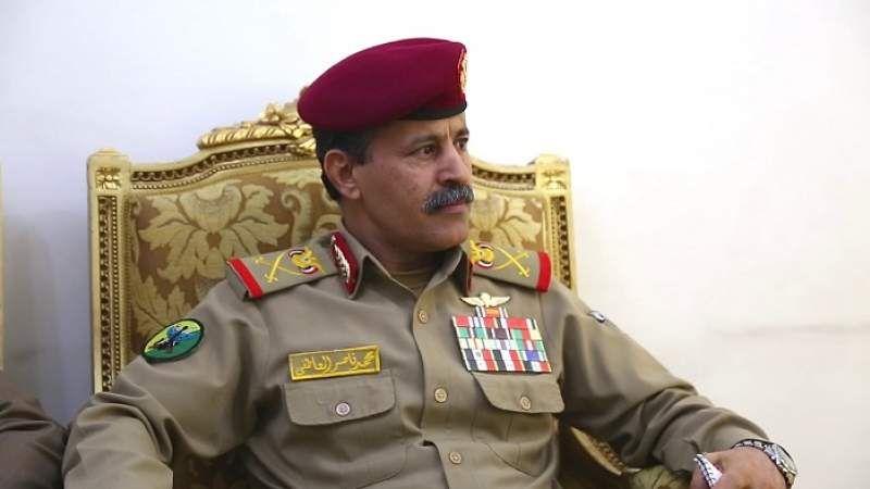 وزير الدفاع اليمني: مستمرون في عملياتنا الاستراتيجية