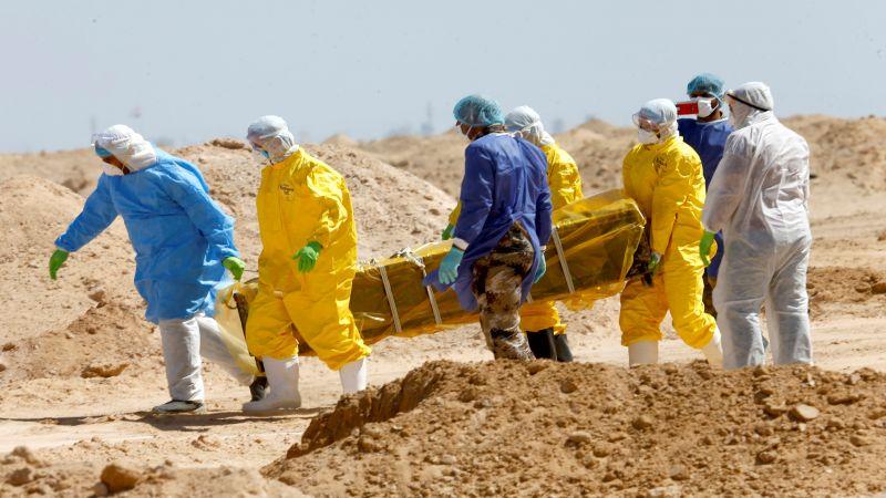 """""""الصحة"""" العالمية حول فيروس كورونا: الأسوأ لم يأت بعد"""