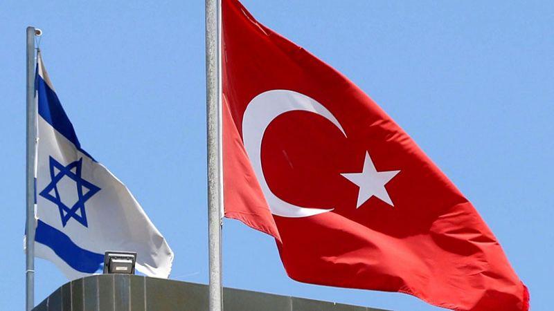 """تقارب بين أنقرة و""""تل أبيب"""".. وتباعد مع أوروبا"""
