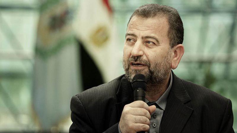 """""""حماس"""" و""""فتح"""": ساحة المعركة الآن هي الضفة لمواجهة الضمّ"""