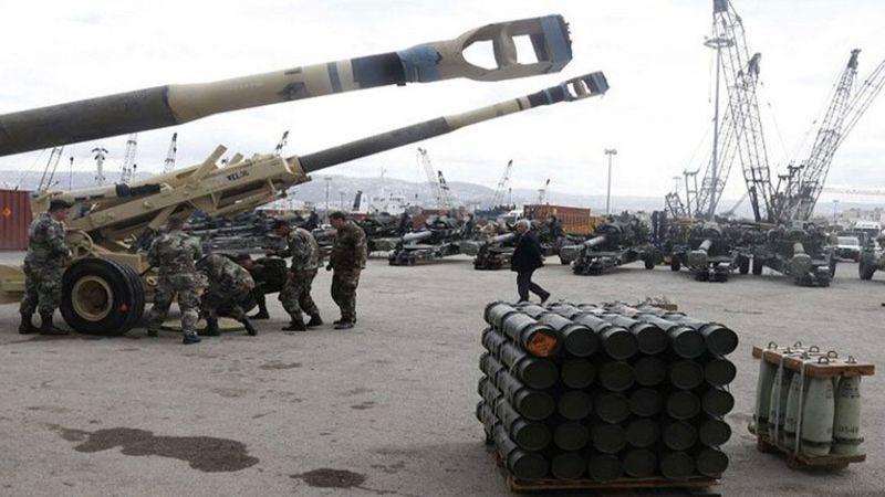 المساعدات الأمريكية للبنان: الحجم والأهداف