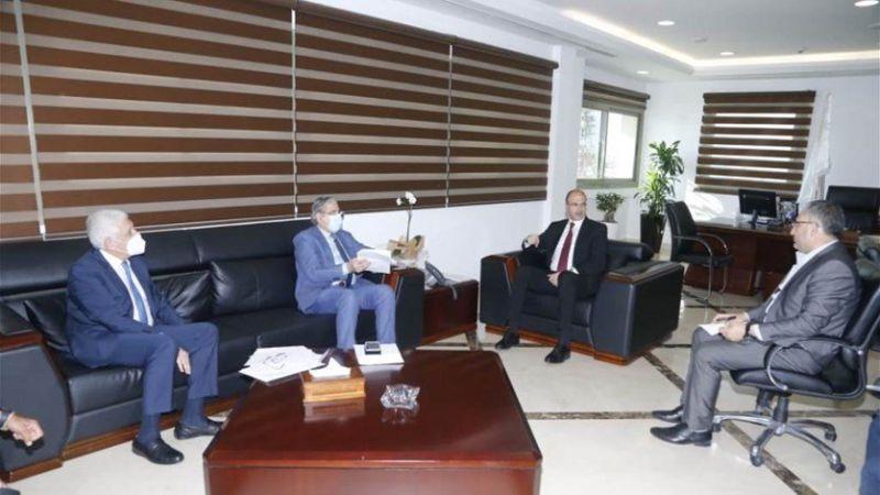 إعلان شراكة بين الجامعة اللبنانية ووزارة الصحة لتدريب طلاب الطب