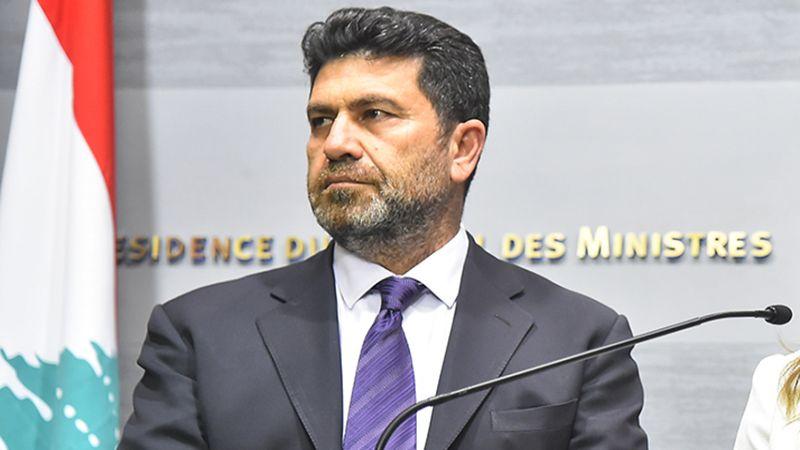 غجر يطمئن اللبنانيين: باخرة فيول تصل مطلع الأسبوع المقبل ولا قطع للكهرباء نهار الأحد