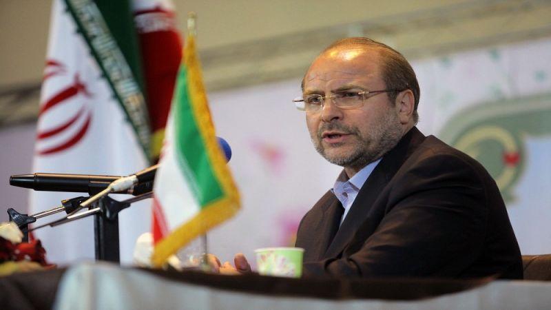 """قاليباف يُهاتف """"حماس"""" و""""الجهاد"""": العدوّ لا يفهم سوى لغة المقاومة لا الاستسلام والتطبيع"""