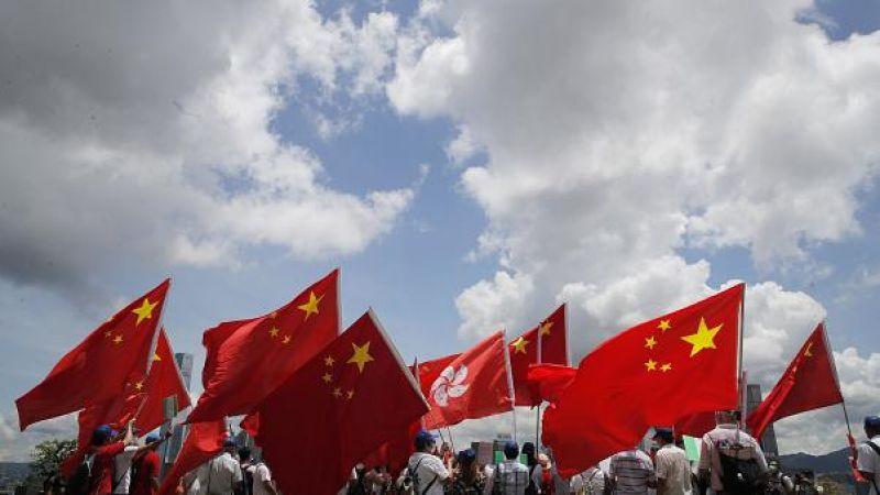 الصين تعتمد قانون حماية الأمن الوطني في هونغ كونغ