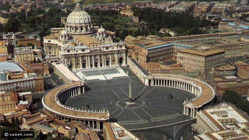 الفاتيكان وفرنسا يُعارضان مشروع الضمّ الاسرائيلي