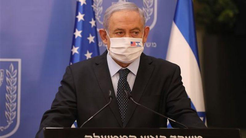 """نتنياهو يبدي استعدادا لعقد صفقة تبادل للأسرى مع """"حماس"""""""