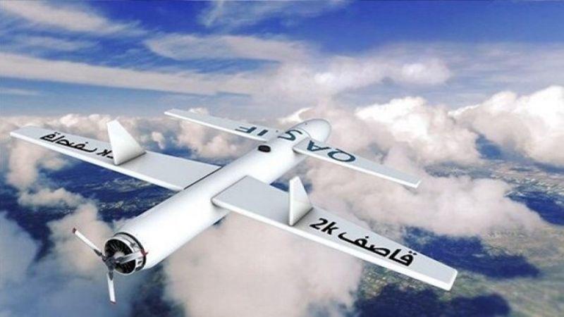 سلاح الجو اليمني يدكّ غرف عمليات العدو في خميس مشيط ونجران