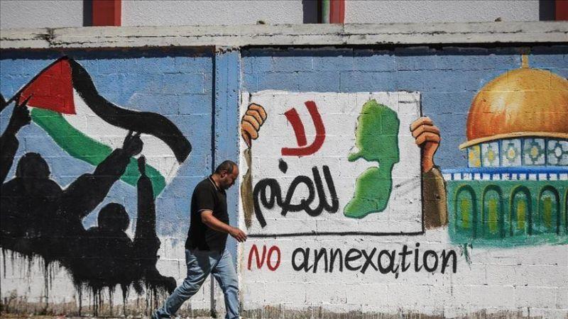 """""""واشنطن بوست"""": الاعتراف بدولة فلسطين هو الرد الوحيد على """"الضم"""""""