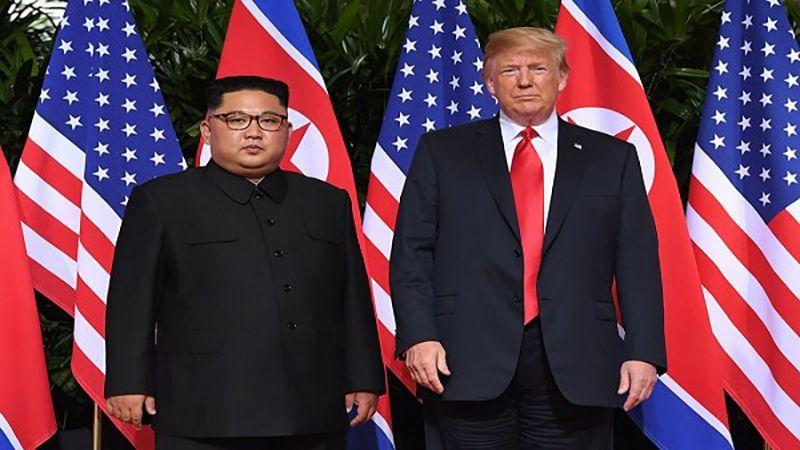 كوريا الشمالية: وضعنا جدولًا استراتيجيًا لمواجهة التهديدات الأمريكية