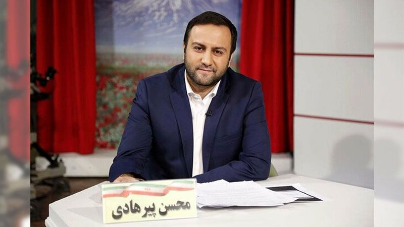 """عضو هيئة رئاسة مجلس الشورى الاسلامي لـ""""العهد"""": دعم محور المقاومة أحد أولوياتنا"""
