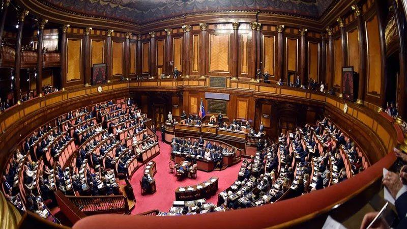 إيطاليا تواصل فرض الحظر على تصدير الأسلحة للسعودية والامارات