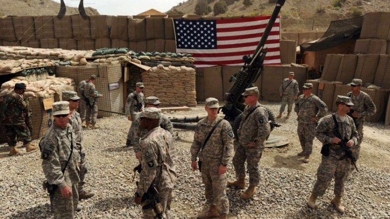تعاون جمهوري ديمقراطي لإبقاء العسكريين الأميركيين في أفغانستان