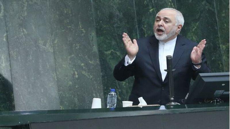 ظريف: دبلوماسيتنا بخدمة المقاومة.. والسياسة الخارجية يحددها الإمام الخامنئي