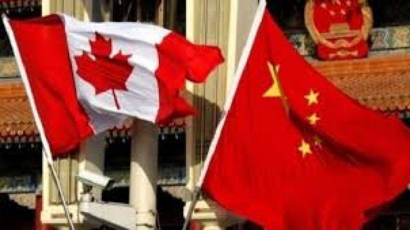 توتر بين الصين وكندا بعد تعليق الأخيرة العمل باتفاقية مع هونغ كونغ لتسليم المجرمين