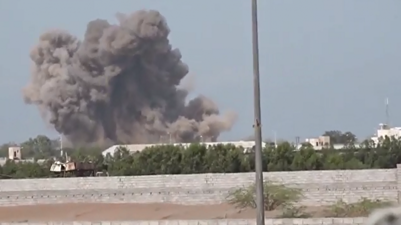 اليمن: العدوان يكثّف غاراته على مأرب والجوف وصعدة والبيضاء وحجة