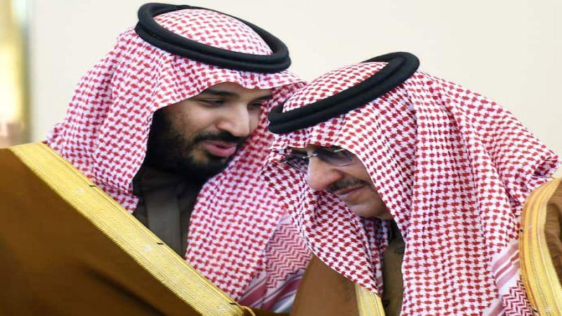 ابن سلمان يخطّط للقضاء على ابن نايف