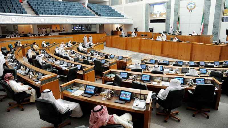 مجلس الأمة الكويتي يتضامن مع الفلسطينيين بوجه خطّة الضمّ