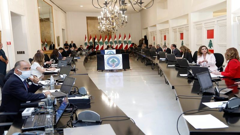 مجلس الوزراء يُعيّن أعضاء مجلس إدارة كهرباء لبنان..ماذا في التفاصيل؟