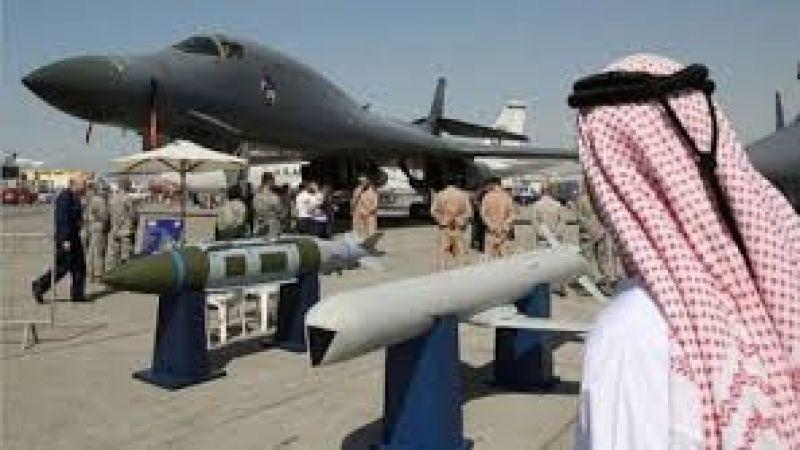 وزيرة بريطانية: تعهدنا بعدم تصدير أسلحة للسعودية لم يعد قائمًا