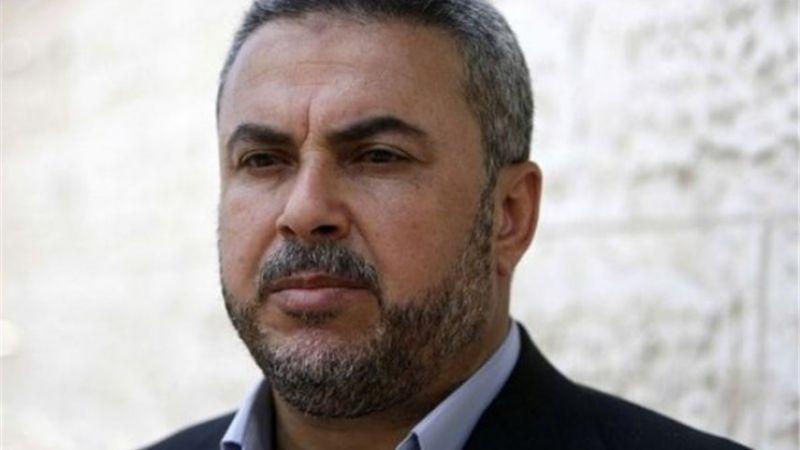 قيادي في حماس: الاحتلال يراوغ في تطبيق صفقة القرن وخطة الضم