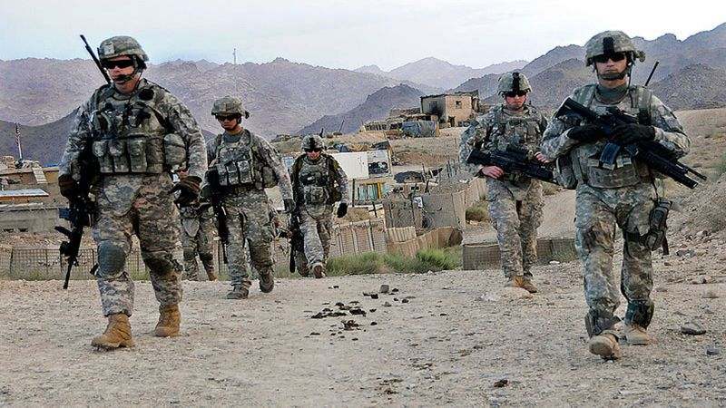الحريق الأفغاني وسباق الانتخابات الرئاسية الأميركية