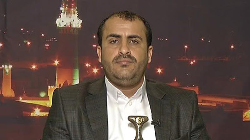 عبد السلام: مظلومية اليمنيين لا تزال ممتدة على شاكلة عدوان وحصار