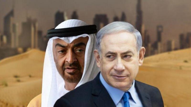 العلاقات الإماراتية الإسرائيلية إلى مزيد من المتانة