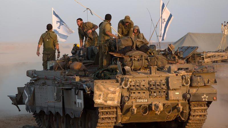 أزمة في جيش الاحتلال: كفاءة تشكيل الاحتياط سيّئة